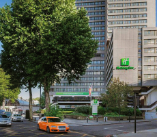Bilder från hotellet Holiday Inn Kensington Forum - nummer 1 av 12