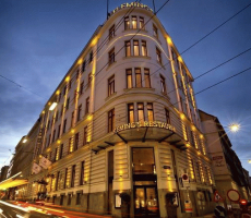 Bilder från hotellet Flemings Selection Wien City - nummer 1 av 23