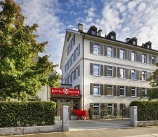 Bilder från hotellet Swiss Night By Fassbind - nummer 1 av 12