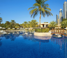 Bilder från hotellet Habtoor Grand Beach Resort & Spa - nummer 1 av 11