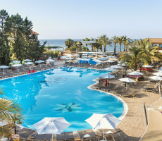 Bilder från hotellet Blue Star Club Dem & Spa Resort - nummer 1 av 30