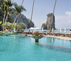 Bilder från hotellet Centara Grand Beach Resort & Villas Krabi - nummer 1 av 59