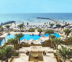 Bilder från hotellet Ajman Saray A Luxury collection Resort - nummer 1 av 38