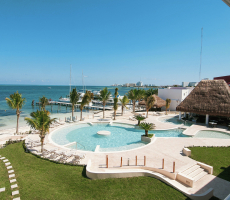 Bilder från hotellet Cancun Bay Resort - nummer 1 av 11