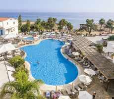 Bilder från hotellet Blue Star Althea Beach - nummer 1 av 22