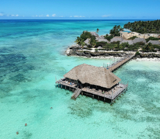 Bilder från hotellet Reef & Beach Resort - nummer 1 av 35