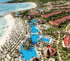 Bilder från hotellet Barcelo Maya Grand Resort - nummer 1 av 10