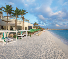 Bilder från hotellet Sunscape Akumal Beach Resort & Spa - nummer 1 av 17