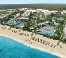Bilder från hotellet Planet Hollywood Cancun - nummer 1 av 7