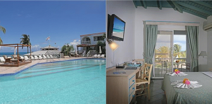 Bilder från hotellet Ocean Point Resort and Spa - Adults Only - nummer 1 av 47