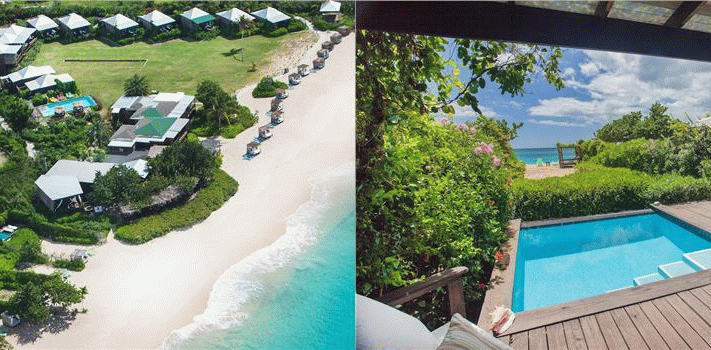 Bilder från hotellet Keyonna Beach Resort Antigua - Couples Only - nummer 1 av 55