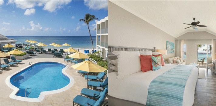 Bilder från hotellet Sea Breeze Beach House by Ocean Hotels - All Inclu - nummer 1 av 121
