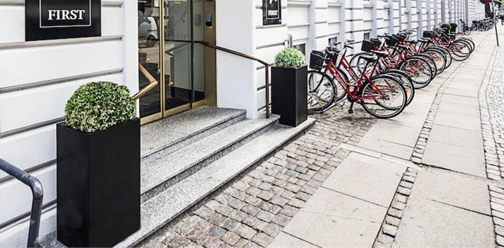 Bilder från hotellet First Hotel Mayfair - nummer 1 av 53