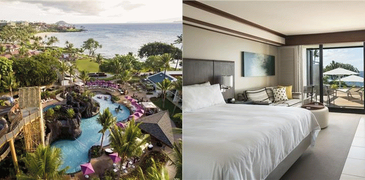 Bilder från hotellet Wailea Beach Resort - Marriott, Maui - nummer 1 av 96
