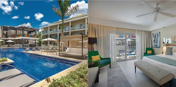 Bilder från hotellet Catalonia Royal La Romana-Adults Onl - nummer 1 av 51