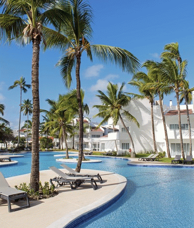 Bilder från hotellet Occidental Punta Cana - nummer 1 av 72