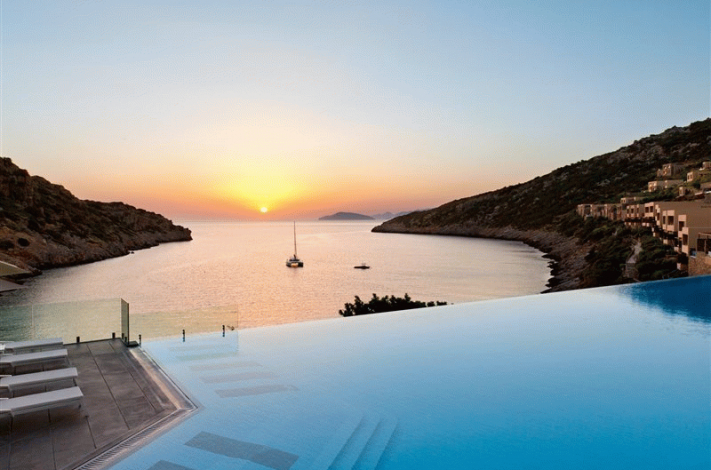 Bilder från hotellet Daios Cove Luxury Resort & Villas - nummer 1 av 11