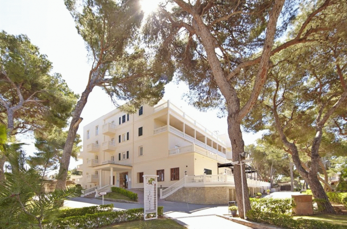 Bilder från hotellet Mll Palma Bay Club Resort - nummer 1 av 22