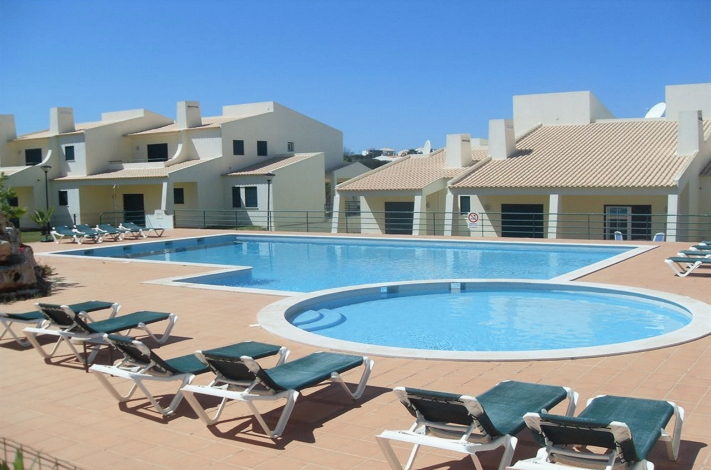Bilder från hotellet Glenridge Albufeira Beach and Golf Resort - nummer 1 av 12