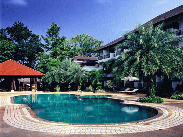 Bilder från hotellet Chang Buri Resort and SPA - nummer 1 av 6