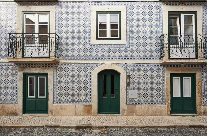 Bilder från hotellet Portugal Ways Alfama River Apartments - nummer 1 av 4