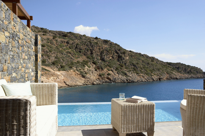 Bilder från hotellet Daios Cove Luxury Resort & Villas - nummer 1 av 117
