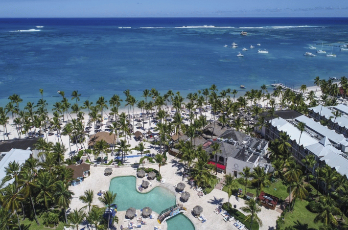 Bilder från hotellet Be Live Collection Punta Cana (x Grand Punta Cana) - nummer 1 av 40