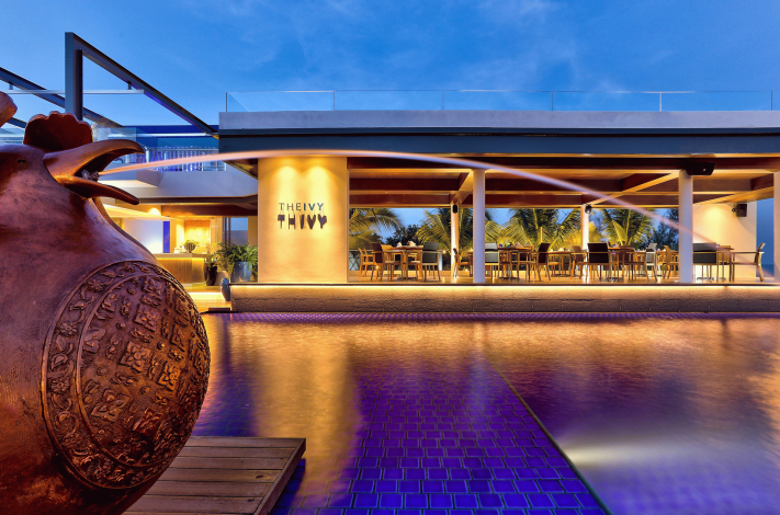 Bilder från hotellet Ace of Hua Hin Resort ( x Radisson Blu Resort Hua - nummer 1 av 95