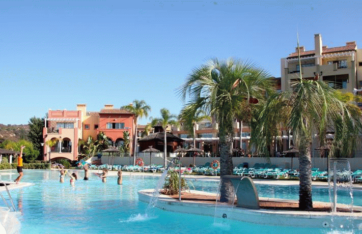 Bilder från hotellet Pierre and Vacances Village Terrazas Costa del Sol - nummer 1 av 33